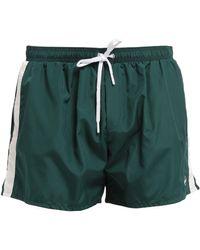 Replay Swim Trunks - Green