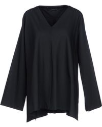 FEDERICA TOSI - Blouse - Lyst