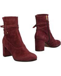 L'Autre Chose - Ankle Boots - Lyst