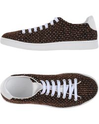 Marc Jacobs Sneakers & Tennis shoes basse - Nero
