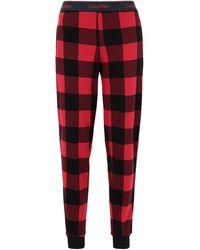 Calvin Klein Pijama - Rojo
