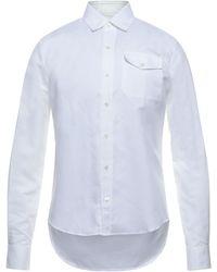 Belstaff - Camisa - Lyst
