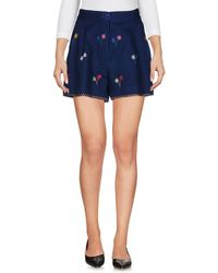 Thierry Colson - Shorts - Lyst