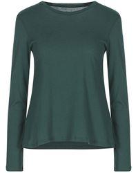 Majestic Filatures T-shirt - Green