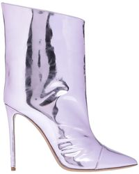 Alexandre Vauthier - Ankle Boots - Lyst