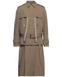 Stella McCartney Overcoat - Green