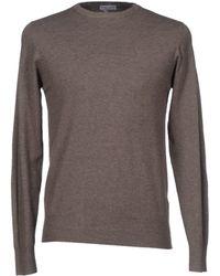 Daniela Fargion Sweater - Natural