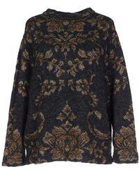 Maison Olga Sweater - Gray