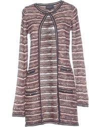 Romeo and Juliet Couture - Cardigan - Lyst