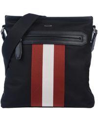 Bally Cross-body Bag - Black