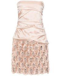 Betty Blue Short Dress - Pink