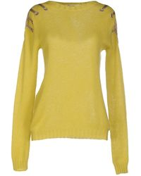 Luna Bi - Sweater - Lyst