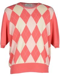 Ballantyne Sweater - Multicolor