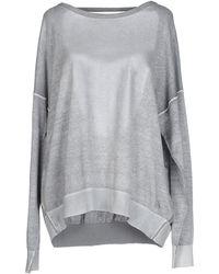 Karl by Karl Lagerfeld - Sweater - Lyst