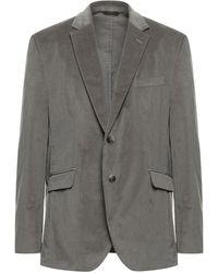 Hackett Suit Jacket - Grey