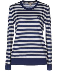 Burberry Brit - Jumper - Lyst