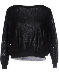I Blues Sweater - Black