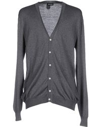 KNITWEAR - Cardigans Dirk Bikkembergs Official Site Cheap Online Cheap 100% Guaranteed Sale Best Wholesale EoK5sE