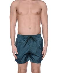 Beverly Hills Polo Club - Swimming Trunks - Lyst