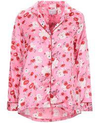 Compañía Fantástica Camicia - Rosa
