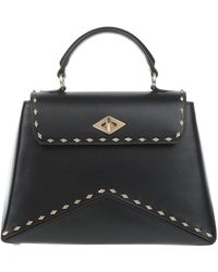 Ballantyne Handbag - Black