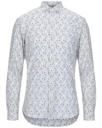 Jack & Jones Hemd - Weiß