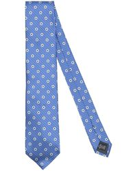 Ermenegildo Zegna Tie - Blue