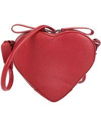 92d3ab5bbe Women's Vivienne Westwood Anglomania Shoulder bags Online Sale - Lyst