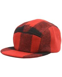 Filson Sombrero - Rojo