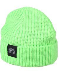 Cheap Monday - Hats - Lyst