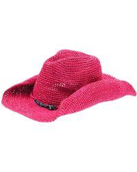 Florabella Hat - Pink