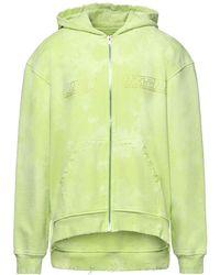 ATM ALCHEMIST Sweatshirt - Grün