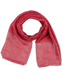 Guess Scarf - Red