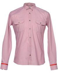 Takeshy Kurosawa - Shirt - Lyst