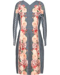 Mother Of Pearl - Robe courte - Lyst