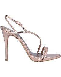 Guess Sandale - Mehrfarbig
