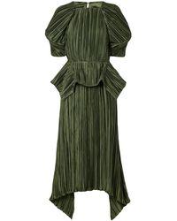 Cult Gaia - Langes Kleid - Lyst