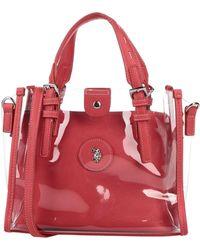 U.S. POLO ASSN. Handbag - Red