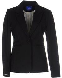 Anonyme Designers Suit Jacket - Black
