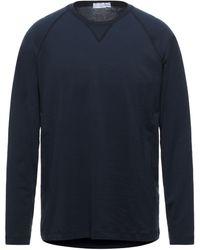 Cruciani T-shirt - Blue