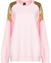 Pinko Sweatshirt - Pink