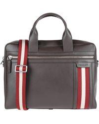 Bally Work Bags - Brown