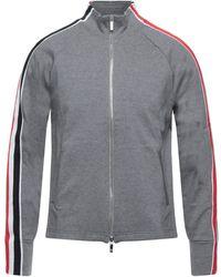 Thom Browne Sweat-shirt - Gris