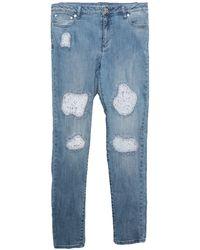 MICHAEL Michael Kors Pantalones vaqueros - Azul