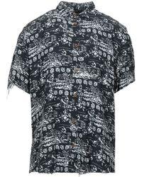 Mauna Kea Shirt - Black