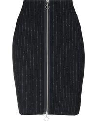 Libertine-Libertine - Knee Length Skirt - Lyst