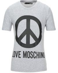 Love Moschino T-shirt - Multicolour