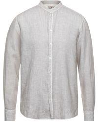 Gran Sasso Shirt - Natural