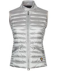 low priced f1b6b 67892 Down Jacket - Gray