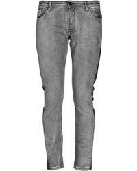 Patrizia Pepe - Pantaloni jeans - Lyst